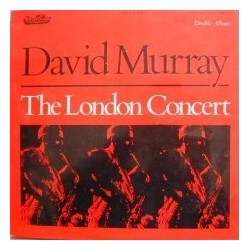 Murray ‎David – The London Concert|1979 Cadillac Records ‎– SGC 1008/9