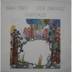 Toneff Radka / Steve Dobrogosz – Fairytales|1982 Odin – Odin LP 03