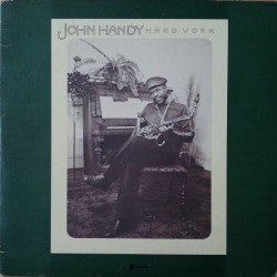 Handy John – Hard Work 1976      ASD-9314