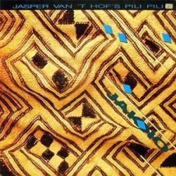 Van &8218t Hof&8217s Jasper Pili Pili – Jakko|1987 Jaro Medien – JARO 4131