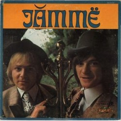 Jamme ‎– Jamme|1970        ABC/Dunhill Records	DS 50072