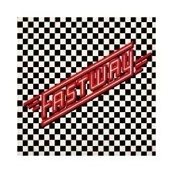 Fastway – Fastway|1983     CBS 25359