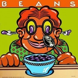 Beans – Beans|1972     Avalanche – AVR-9200