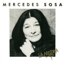 Sosa Mercedes – La Negra|1988      Tropical Music – 68.031