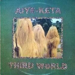 Third World – Aiye-Keta|1973     Island Records – Help 14