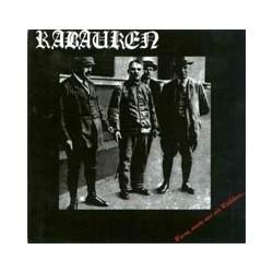 Rabauken – Warte, Warte Nur Ein Weilchen|1993    DIM RecordsDIM 010