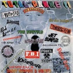Various – Total Panne II|1996     Ziegenkopf Records – ZKO-017