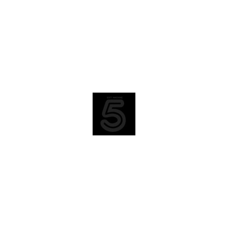 Soft Machine – Fifth|1972       CBS – S 64806
