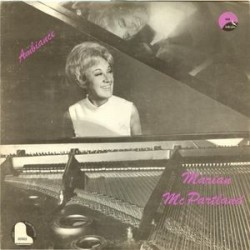 McPartland Marian Trio The – Ambiance|1970 HAL 103