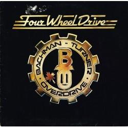 Bachman-Turner Overdrive – Four Wheel Drive|1975    Mercury 6338 566