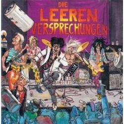 Leeren Versprechungen Die – Der Erschütternde Wahrheits-Report|1991 Rebel Rec. – SPV 008-30731