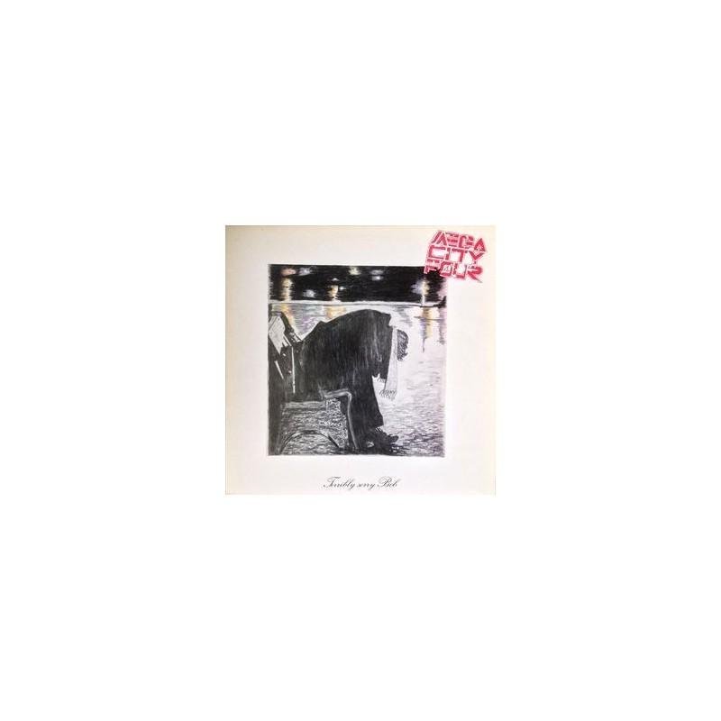 Mega City Four – Terribly Sorry Bob|1991   Decoy – DYL24