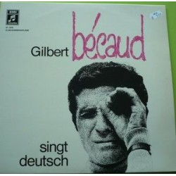 Bécaud ‎Gilbert – Singt Deutsch| Club Edition 61209