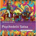 Various – The Rough Guide To Psychedelic Salsa 2015    RGNET1304LP