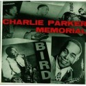 Parker ‎Charlie – Memorial|1955 Savoy Records MG 12000