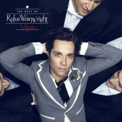 Wainwright Rufus ‎– Vibrate &8211 The Best Of |2014      Geffen Records	0602537746187