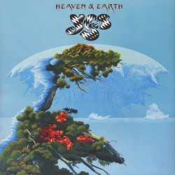 Yes ‎– Heaven & Earth|2014 Soulfood – PRELP 086
