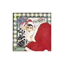 Various – Phil Spector's Christmas Album|1974    Warner-Spector – K 59010
