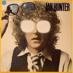 Hunter ‎Ian – You're Never Alone With A Schizophrenic|1979 CHR 1214