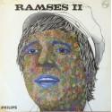 Ramses Shaffy – Ramses II|1966 Philips 844 012 PY