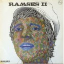 Ramses Shaffy ‎– Ramses II|1966    Philips	844 012 PY