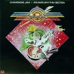 Atlanta Rhythm Section – Champagne Jam|1978 Polydor PD-1-6134