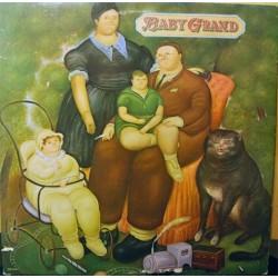 Baby Grand – Baby Grand|1977 Arista AB 4148