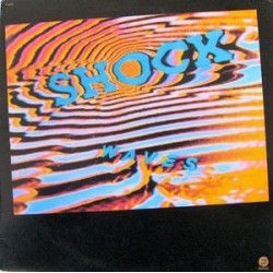 Shock – Waves|1982 Fantasy F-9619