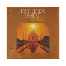 Horn Paul – Inside The Taj Mahal|1983     KucKuck – KUCK 062
