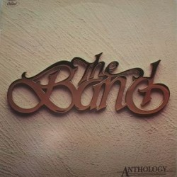 Band The ‎– Anthology|1979 Jugoton ‎– LSCAP 75087/8