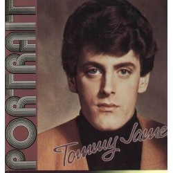 James Tommy ‎– Portrait|1977 Bellaphon ‎– BLS 5559