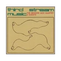 Modern Jazz Quartet The – Third Stream Music|1960 Atlantic – SD 1345