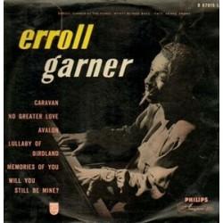 Garner Erroll – Erroll Garner|Philips – B 07015 L