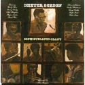 Gordon Dexter ‎– Sophisticated Giant|1977 Columbia ‎– JC 34989