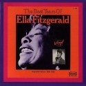 Fitzgerald ‎Ella – The Best Years Of Ella Fitzgerald|1980 Top Classic Historia ‎– H 620