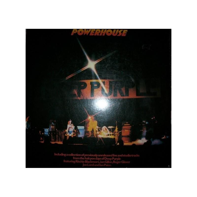 Deep Purple – Powerhouse|1977 1C 064 60072