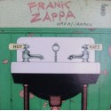 Zappa ‎Frank – Waka / Jawaka &8211 Hot Rats|1972 Reprise Records REP 44 203