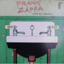 Zappa Frank – Waka / Jawaka - Hot Rats|1972 Reprise Records REP 44 203