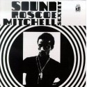 Mitchell Roscoe Sextet ‎– Sound|1966     Delmark Records ‎– DL-408