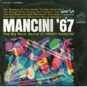 Mancini Henry and His Orchestra – Mancini &821767|1967 RCA Victor LPM-3694