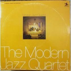 Modern Jazz Quartet The – Modern Jazz Quartet|1972 Prestige PR 24005