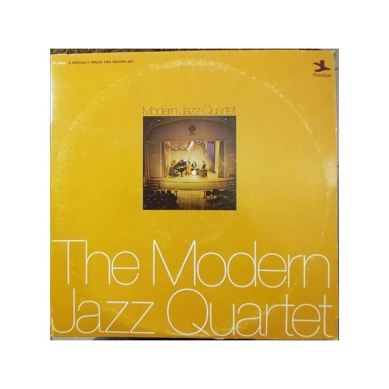 Modern Jazz Quartet The – Modern Jazz Quartet|1972   PrestigePR 24005