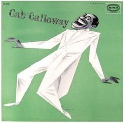 Calloway Cab – Cab Calloway|1956 Epic LN 3265