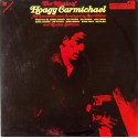 Wilber Bob and Maxine Sullivan ‎– The Music Of Hoagy Carmichael |	MES 6917
