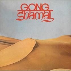 Gong – Shamal|1975    Virgin27 048 XOT
