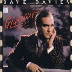 Davies ‎Dave – Glamour|1981 RCA PL 14036