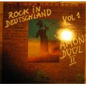 Amon Düül II ‎– Rock In Deutschland Vol 1|1980 Strand ‎– 6.24455 AG