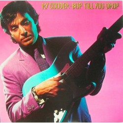 Cooder Ry ‎– Bop Till You Drop|1979 Warner WB 56 691