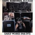 Edmunds ‎Dave – Rocker-Early Works 1968/1972|1977 EMI 2C 150-99.546