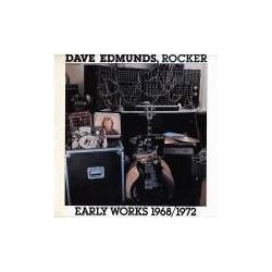 Edmunds Dave –  Rocker-Early Works 1968/1972|1977      EMI2C 150-99.546